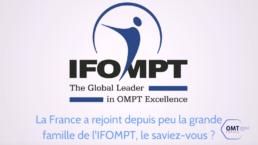 Image vidéo IFOMPT